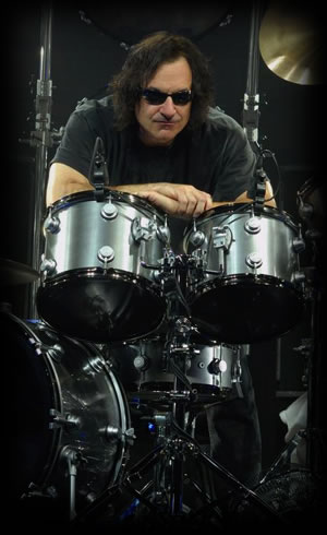 Vinny Appice Tour Dates
